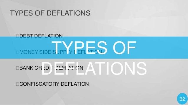33 Debt Deflation
