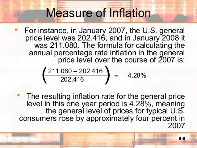inflation accounting Inflation accounting sap ag inflation accounting 6 april 2001 inflation accounting use the inflation accounting solution allows you to adjust your accounts for inflation.
