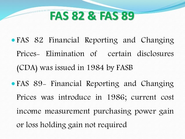 effects of changing accounting standards Statutory board financial reporting standard 8 accounting policies, changes in accounting estimates and errors (sb-frs 8) is set out in paragraphs 1 –56.