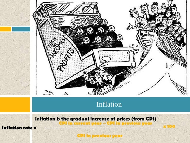 impact of inflation on economic growth thesis Research type in order to understand the impact of inflation on the economic growth of pakistan, quantitative research is carried down data type.