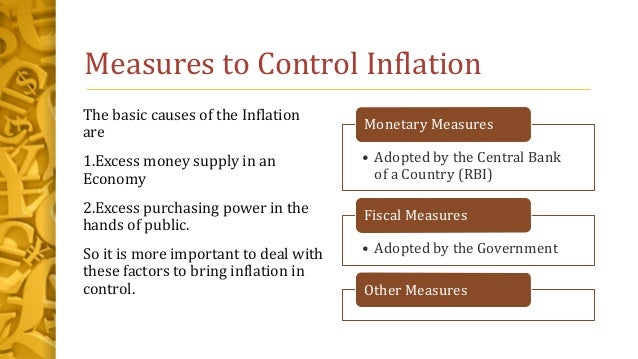 rbi inflation control The monetary policy committee concludes its three-day meeting today while a majority of economists are still forecasting a status quo in the policy rate, some are expecting the rate hiking cycle to begin in june.