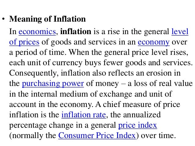 Index of the General Price Level for United States | FRED ...