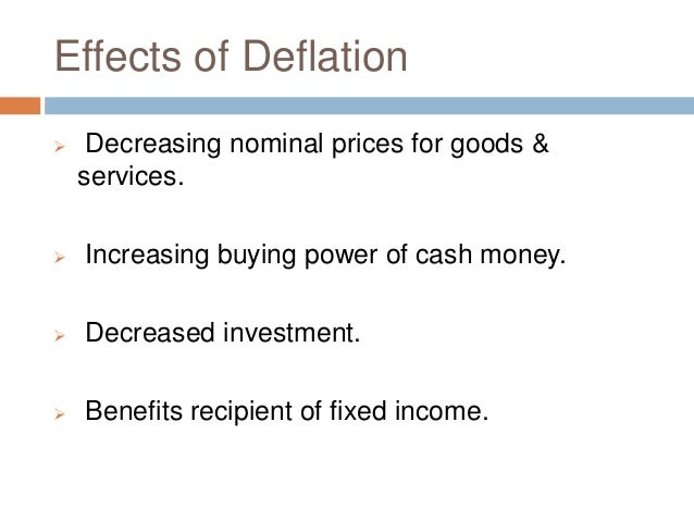 meaning and causes of inflation Definition of inflation inflation is commonly understood as a situation of substantial and rapid general increase in the price level and consequent fall the value of money over a period of time types of inflation on causes types of inflation on the basis of different causes:.