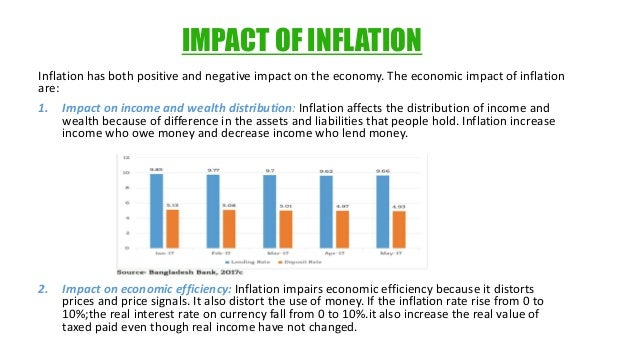 positive and negative effects of economic growth