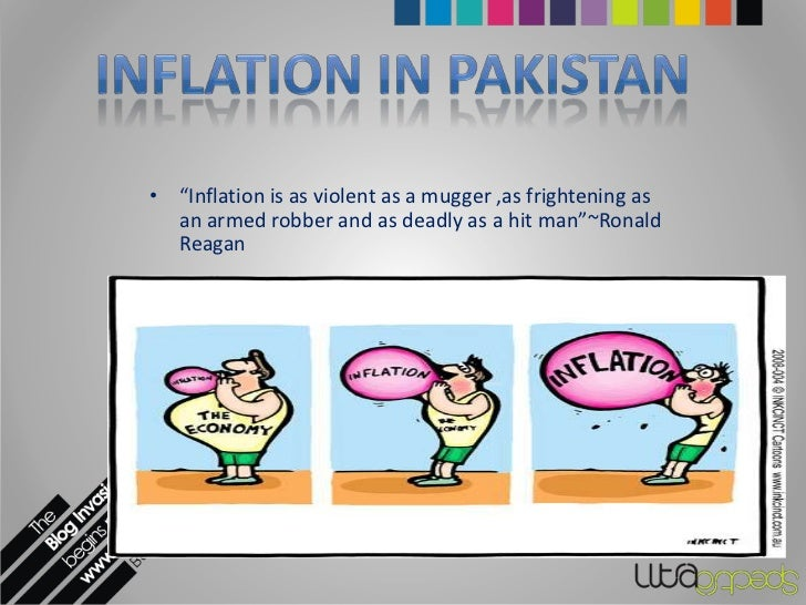 essays on inflation in pakistan Introduction inflation seems to be a chronic problem in many parts of the world today and unemployment, a phenomenon, true for pakistan, and valid for united states.