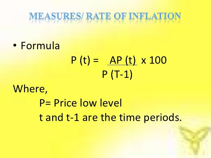 what is inflation and how can it be controlled Inflation can be reduced by increasing short term interest rates  theories that  imply that inflation rates can be controlled by controlling the rate of growth of.