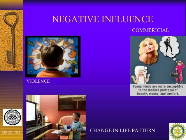 positive influences media on children Children of alcoholics  family influences in development and risk  parental modeling (eg, positive parent-child relations),.