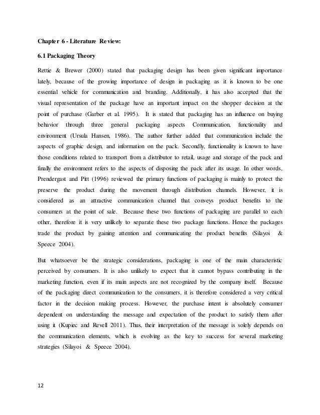 Purchase literature review phd thesis in education