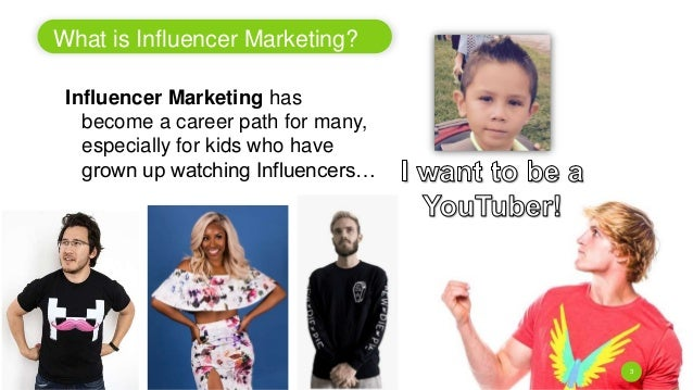 Getting Started with Influencer Marketing Slide 3