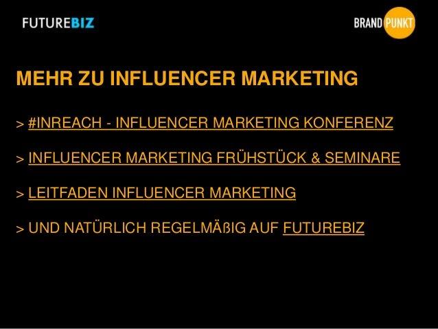 MEHR ZU INFLUENCER MARKETING > #INREACH - INFLUENCER MARKETING KONFERENZ > INFLUENCER MARKETING FRÜHSTÜCK & SEMINARE > LEI...