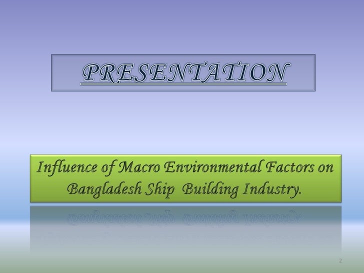 boeing macro environmental analysis Boeing is a well known player in the defense aerospace industry pestel  analysis explains how various forces in its macro-environment affect.