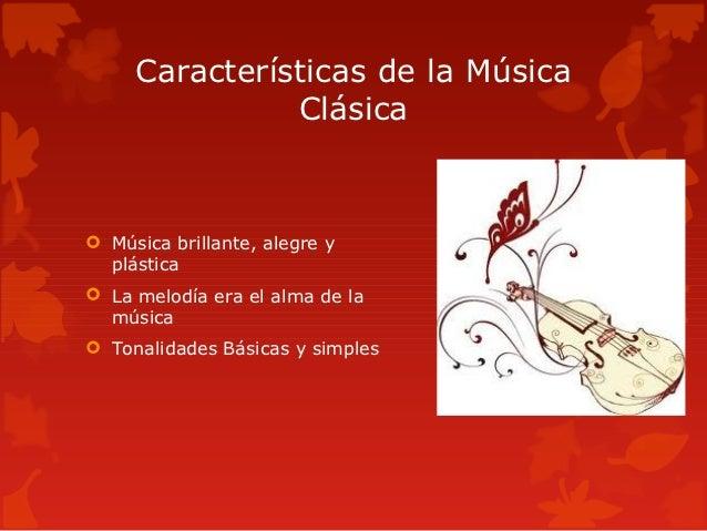 Influencia de la m sica cl sica1 for Musica clasica para entrenar