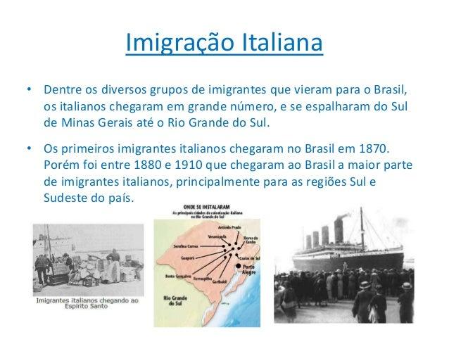 5e6fa615dc Influência dos italianos na cultura brasileira