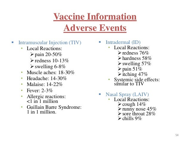 Influenza Epidemiology Prevention And Control