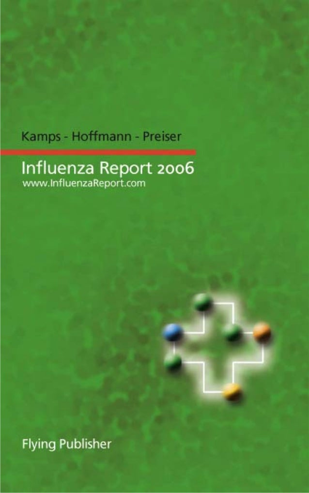 great influenza book report The great influenza 1092 words   4 pages the great influenza the book the great influenza by john barry takes us back to arguably one of the greatest medical disasters in human history, the book focuses on the influenza pandemic which took place in the year 1918.