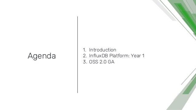 Ryan Betts [InfluxData]   InfluxDB Platform Performance   InfluxDays Virtual Experience NA 2020 Slide 2