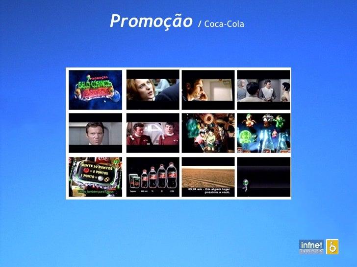 Promoção  /  Coca-Cola