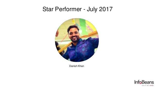 Infobeansstarperformers 2017-18-19