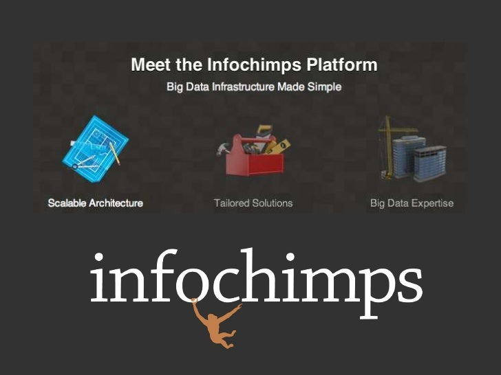 Agenda Common Big Data Problems (STRESS) Our Solution: The Infochimps Platform    ◦   Architecture    ◦   Technologies –...