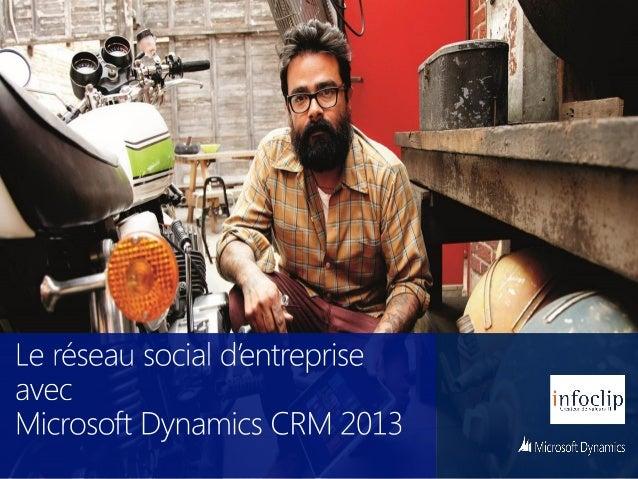 Réseau Social d'Entreprise Les réseaux sociaux, ce sont des individus, des groupes et des communautés qui travaillent ense...
