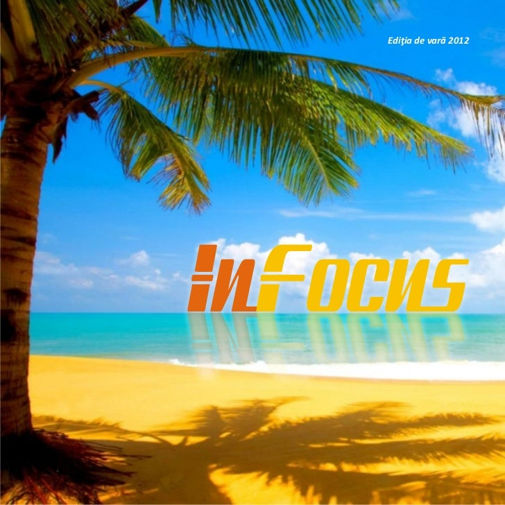 Ediţia de vară 2012