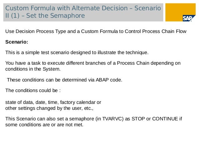 Abap Objects for BW