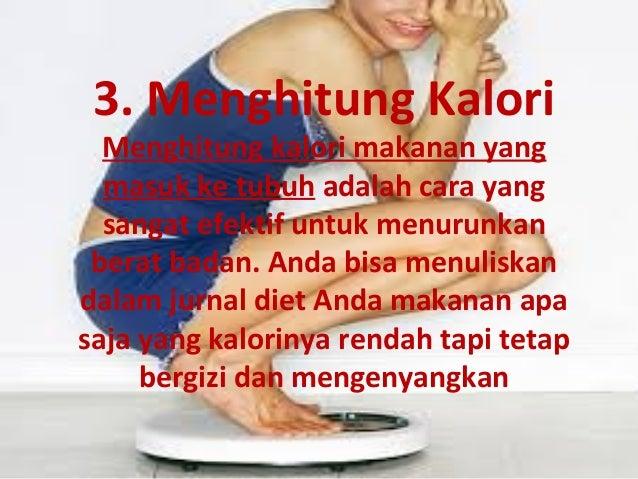 Tips Diet Sehat, Cepat dan Alami