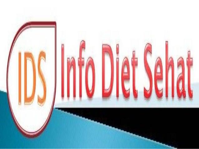 Cara Diet Sehat Dalam Satu Minggu