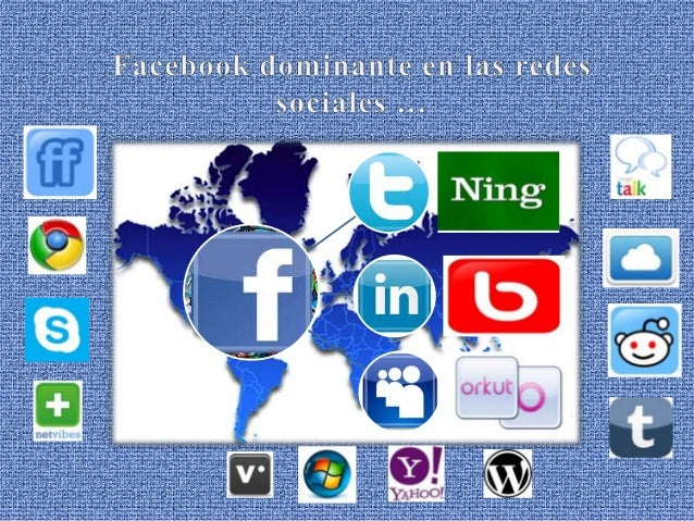 Infograma Redes Sociales