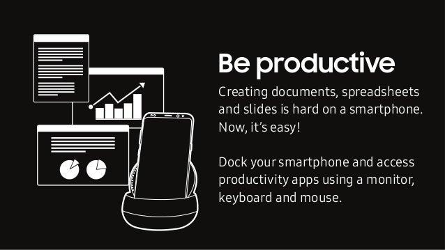 3 Ways a Mobile Desktop Can Save You Time Slide 3