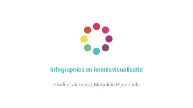 Infographics en kennisvisualisatie  Studio Lakmoes | Marjolein Pijnappels