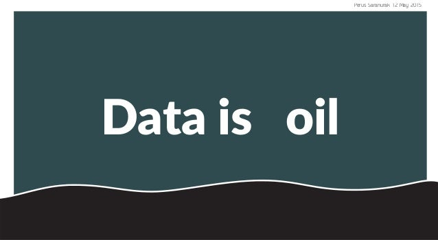 Data is soil Perus Saranurak 12 May 2015