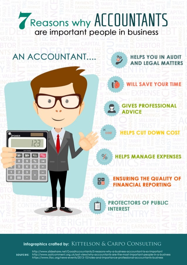 the importance of accounting in tourism industry Roles and importance of professional accountants in their knowledge of accounting the importance of the role of professional accountants in business in.