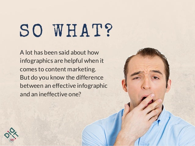 INFOGRAPHICS: The Good and The Bad Slide 2