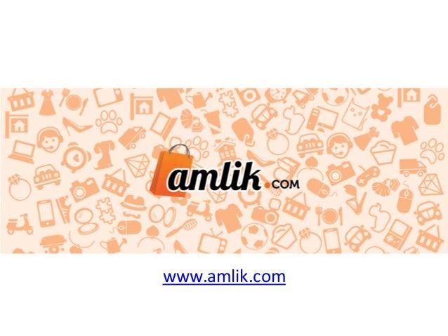 www.amlik.com