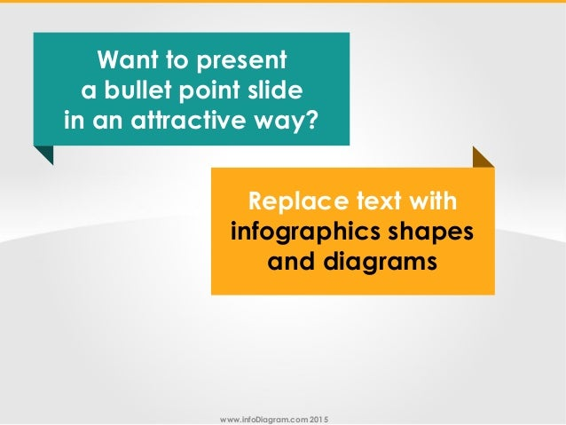 Infographics Text Lists Powerpoint diagrams Slide 3