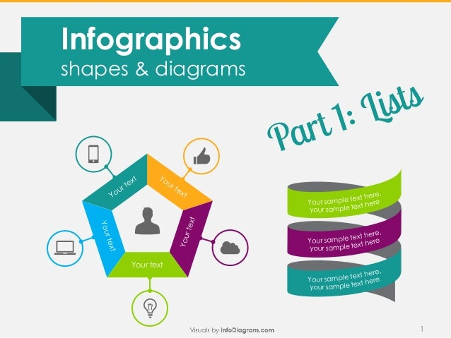 How To Create Attractive List Slides In Powerpoint
