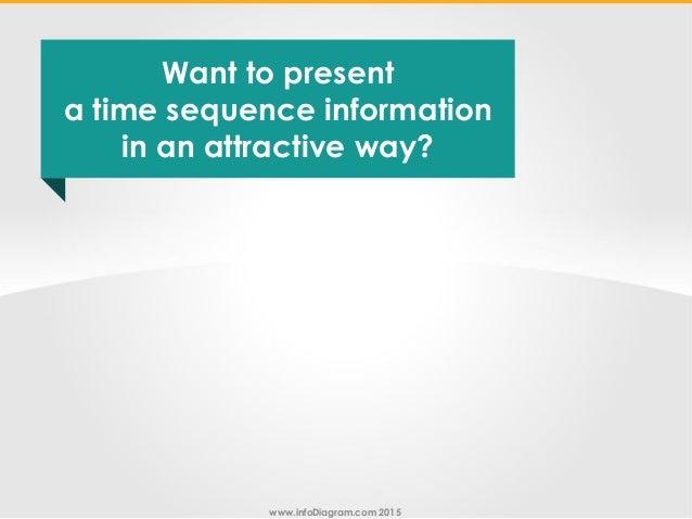 Infographics Shapes TimeLines PPT Flow Diagrams - infodiagram part2 Slide 2