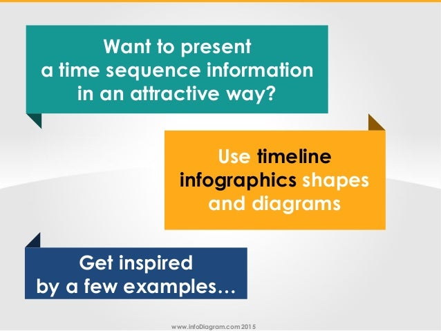 Infographic Ideas infographic examples powerpoint : Infographics Shapes TimeLines PPT Flow Diagrams - infodiagram part2