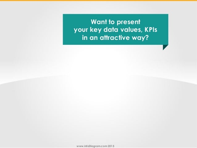 Infographics Key Data KPI presentation slides Slide 2
