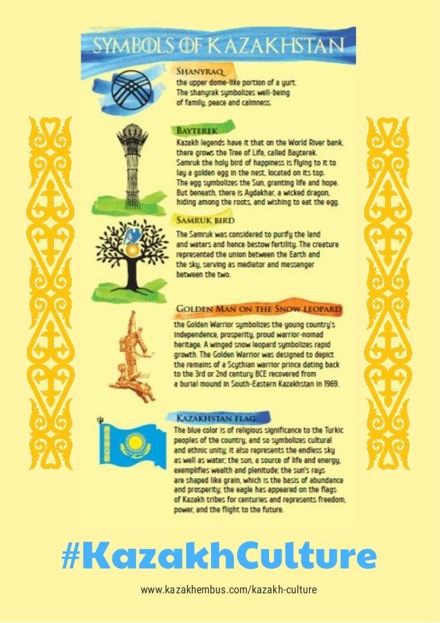 #KazakhCulture www.kazakhembus.com/kazakh-culture