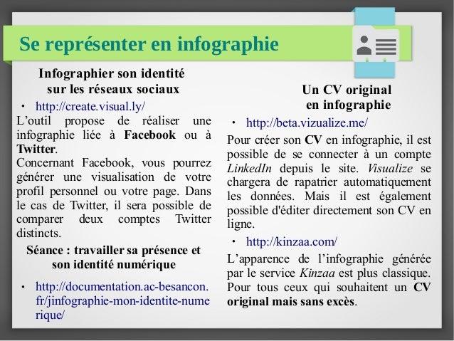 infographie   communiquer et produire de l u2019information