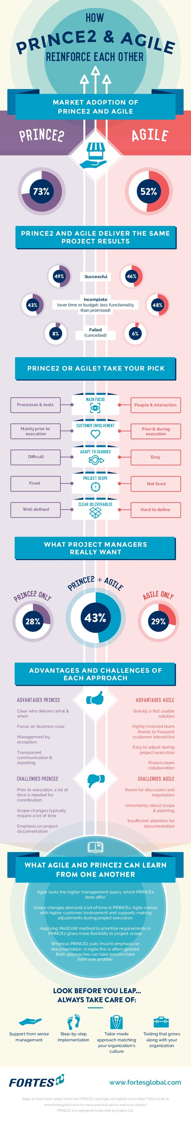 REINFORCE EACH OTHER MARKET ADOPTION OF PRINCE2 AND AGILE WHAT AGILE AND PRINCE2 CAN LEARN FROM ONE ANOTHER PRINCE2 AND AG...