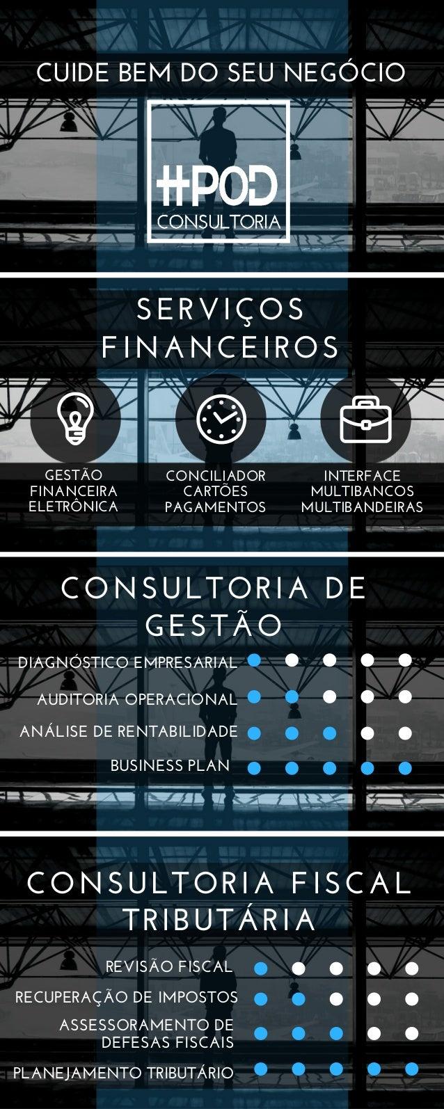 SERVIÇOS FINANCEIROS CONSULTORIADE GESTÃO GESTÃO FINANCEIRA ELETRÔNICA DIAGNÓSTICOEMPRESARIAL CONCILIADOR CARTÕES PAGAME...