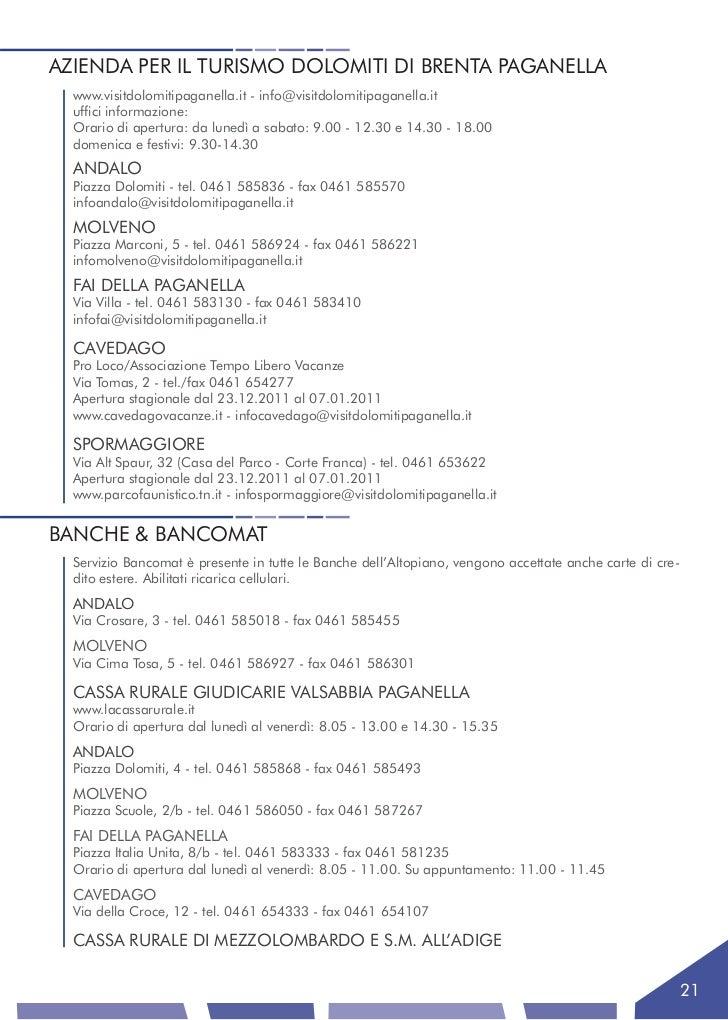 Info inverno 2011 2012