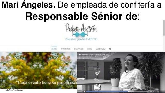 Concha López. De costurera en casa a Especialista en Indumentaria Valenciana