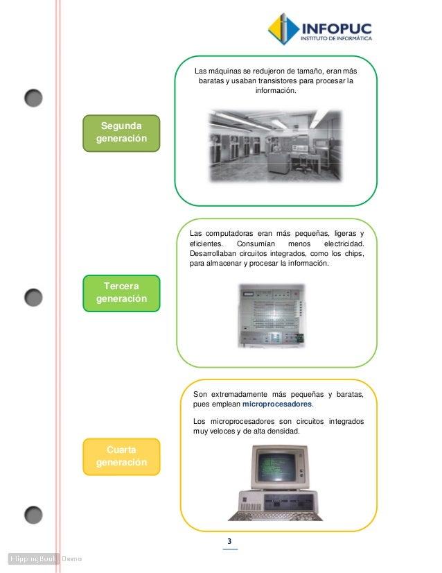Circuito Integrado De Dimensiones Muy Pequeñas : Infokids informática general fichas de aprendizaje
