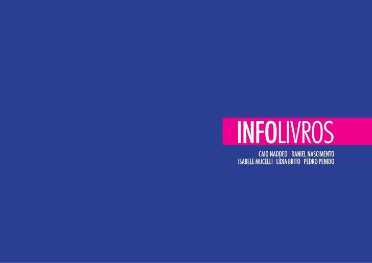 INFOLIVROS