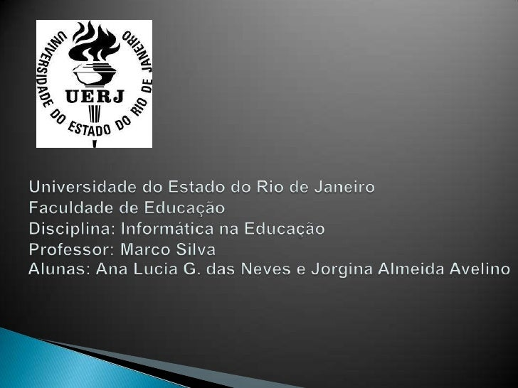 José Armando Valente - Entrevista « Salto para o Futuro « TV Brasilhttp://www.tvbrasil.org.br/saltoparaofuturo/entrevista....