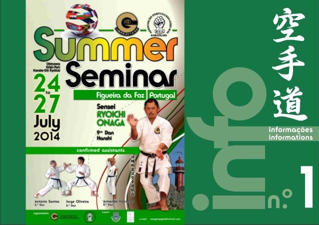 Summer seminar info n1